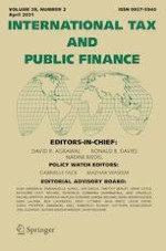 International Tax and Public Finance 2/2021