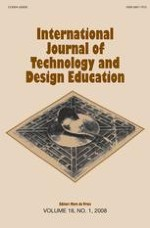 International Journal of Technology and Design Education 1/2008