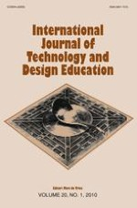 International Journal of Technology and Design Education 1/2010