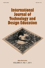 International Journal of Technology and Design Education 1/2011
