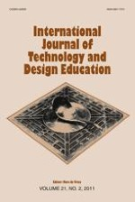 International Journal of Technology and Design Education 2/2011