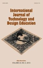 International Journal of Technology and Design Education 2/2013