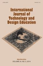 International Journal of Technology and Design Education 3/2014