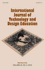 International Journal of Technology and Design Education 2/2016