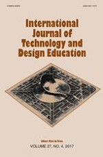 International Journal of Technology and Design Education 4/2017