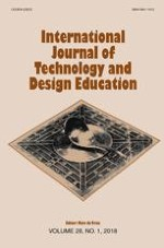 International Journal of Technology and Design Education 1/2018