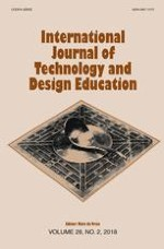 International Journal of Technology and Design Education 2/2018