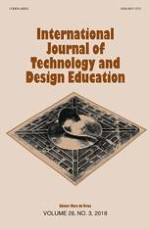 International Journal of Technology and Design Education 3/2018