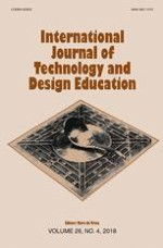 International Journal of Technology and Design Education 4/2018