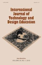 International Journal of Technology and Design Education 1/2019