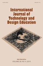 International Journal of Technology and Design Education 4/2019