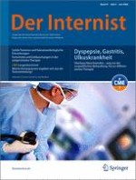 Der Internist 6/2006