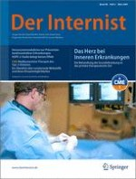 Der Internist 3/2007