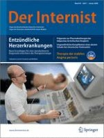Der Internist 1/2008
