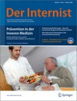 Der Internist 2/2008