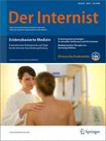 Der Internist 6/2008