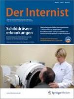 Der Internist 5/2010