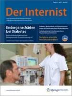 Der Internist 5/2011