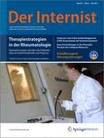 Der Internist 6/2011