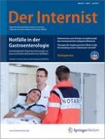 Der Internist 7/2011