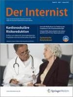 Der Internist 1/2012