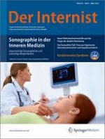 Der Internist 3/2012