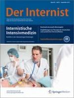 Der Internist 9/2013