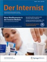 Der Internist 4/2014