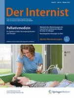 Der Internist 10/2016