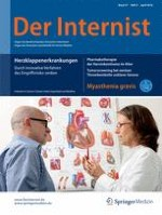 Der Internist 4/2016