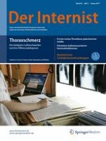 Der Internist 1/2017