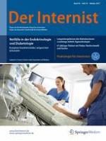 Der Internist 10/2017