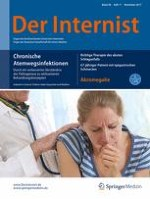 Der Internist 11/2017