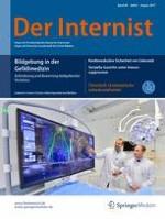 Der Internist 8/2017