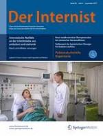 Der Internist 9/2017