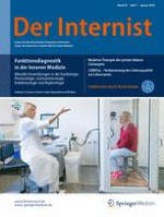 Der Internist 1/2018