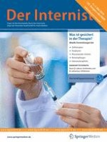 Der Internist 12/2018