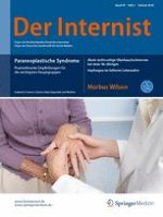Der Internist 2/2018