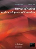 Journal of Autism and Developmental Disorders 2/2010