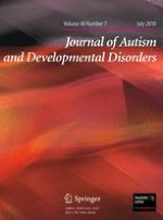 Journal of Autism and Developmental Disorders 7/2010