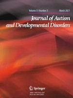 Journal of Autism and Developmental Disorders 3/2021