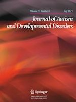 Journal of Autism and Developmental Disorders 7/2021