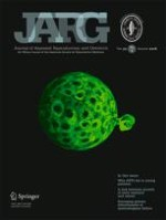 Journal of Assisted Reproduction and Genetics 7/2001