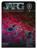 Journal of Assisted Reproduction and Genetics 10/2015