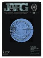 Journal of Assisted Reproduction and Genetics 5/2016