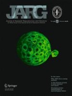 Journal of Assisted Reproduction and Genetics 8/2016