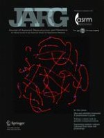 Journal of Assisted Reproduction and Genetics 10/2017