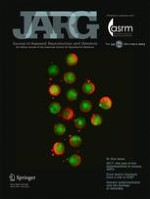 Journal of Assisted Reproduction and Genetics 12/2017