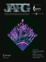 Journal of Assisted Reproduction and Genetics 8/2017