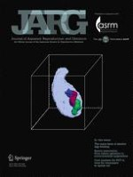 Journal of Assisted Reproduction and Genetics 11/2018